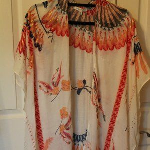 Lighweight Kimono XL